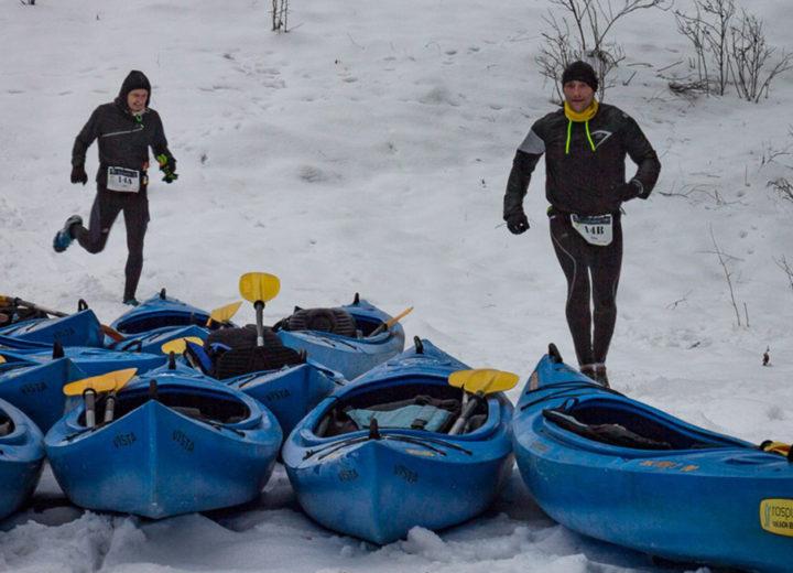 Predathlon Sirvis Ice